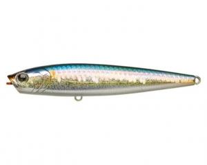 Le leurre de surface LUCKY CRAFT GUNFISH 95 (GUNNISH 95 au Japon) est un hybride entre pencil et popper. Redoutable...
