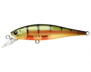 Le poisson-nageur LUCKY CRAFT B'FREEZE 65 SP (ou POINTER 65 SP) est un leurre dur (jerkbait suspending) de conception...