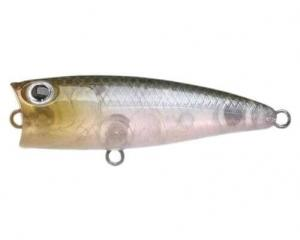 LUCKY CRAFT Bevy Popper 50 | 238 Ghost Minnow