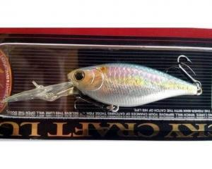LUCKY CRAFT US Shad 65 | 270 MS American Shad