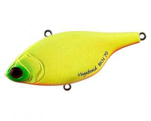 VAGABOND BKN 70 | 122 Chartreuse Orange Belly