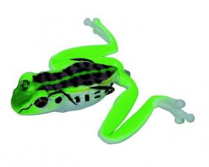 KAHARA Diving Frog | 01 Blk Spotted Pond Frog