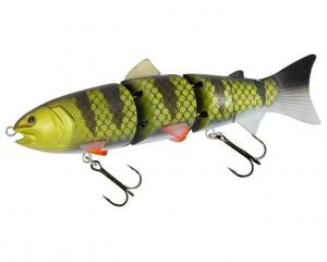 SPRO BBZ 1 Jr - 6'' slow sink | 01 Wicked Perch