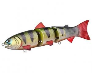 SPRO BBZ 1 Jr - 6'' slow sink | 09 Green Perch