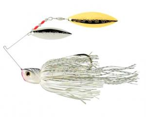 STRIKE KING Bottom Dweller | 204GS White
