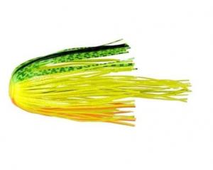 Jupe spinnerbait - Perfect Skirt | 217 Fire Tiger