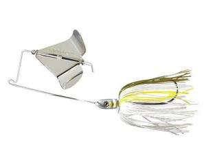 STRIKE KING Tour Grade Buzzbait | 586P Sexy Blue Back Herring
