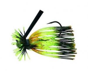 Tour Grade Finesse Football Jig 1/4 oz | 133 Mizzou Craw