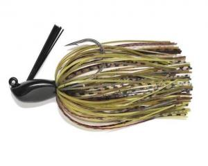MEGABASS Survival Jig 1/2oz | 04 Weed Shrimp